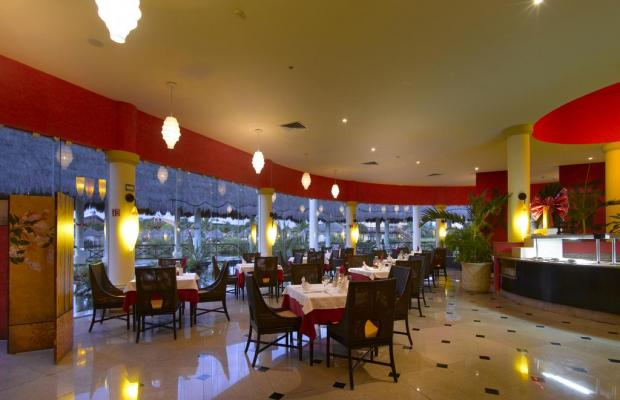 фото отеля Grand Palladium White Sand Resort & Spa изображение №53