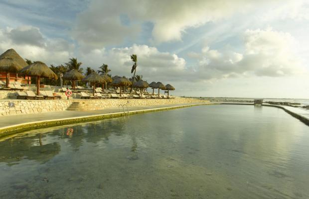 фото Grand Palladium White Sand Resort & Spa изображение №18