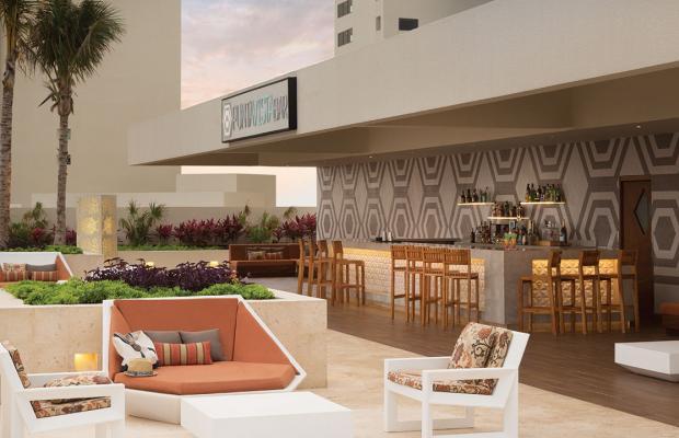 фотографии отеля Hyatt Ziva Cancun (ex. Dreams Cancun; Camino Real Cancun) изображение №71