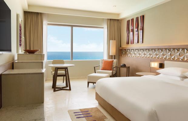 фото Hyatt Ziva Cancun (ex. Dreams Cancun; Camino Real Cancun) изображение №42