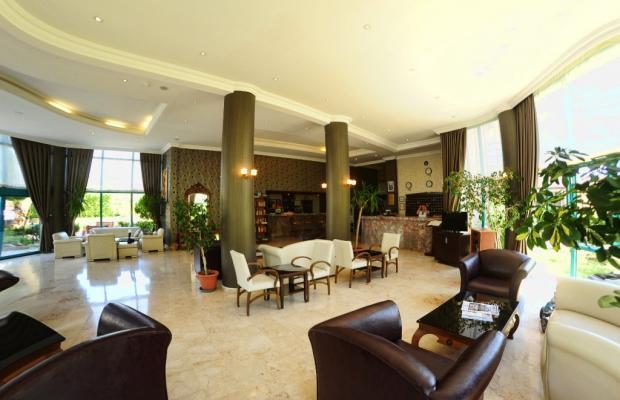 фото отеля Grand Uysal Apart Hotel изображение №5