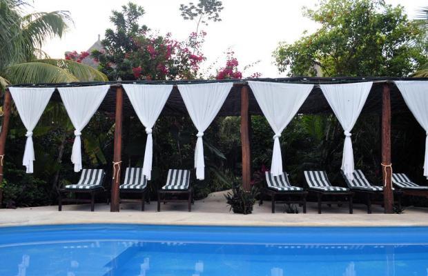 фото отеля Green Tulum изображение №9