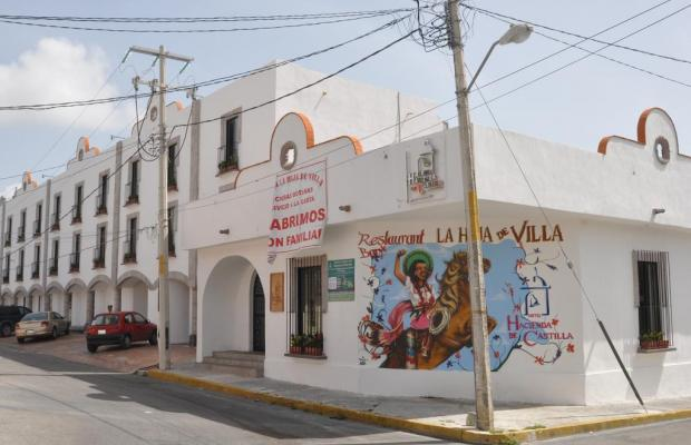 фото отеля Hacienda de Castilla изображение №21