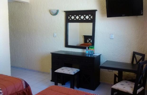 фото отеля Hacienda de Castilla изображение №5