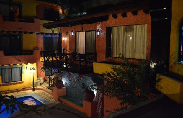 фотографии отеля Hacienda Maria Bonita изображение №23