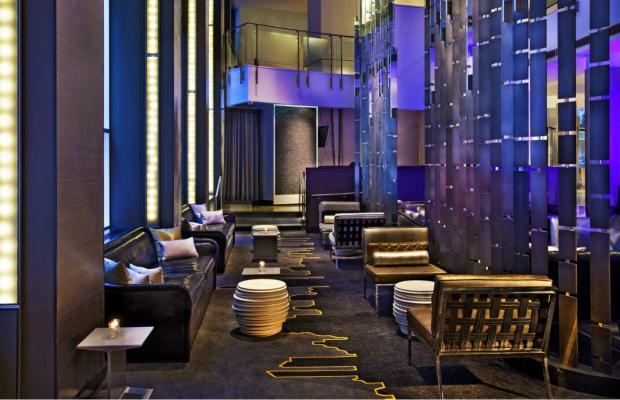 фотографии отеля W New York изображение №23