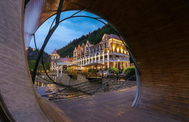 фото отеля Crowne Plaza Borjomi изображение №29