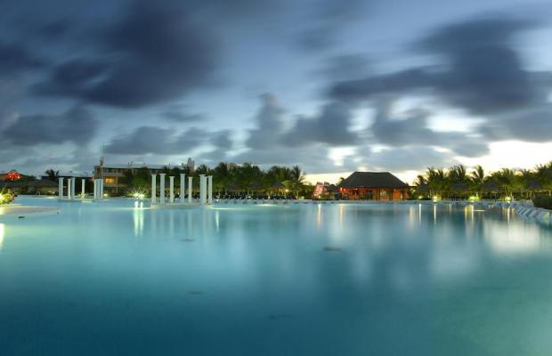 фотографии отеля Grand Palladium Riviera Resort & Spa изображение №27