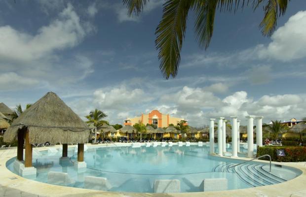 фото отеля Grand Palladium Riviera Resort & Spa изображение №21