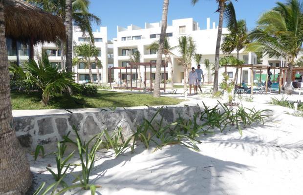 фотографии Akumal Beach Resort изображение №4