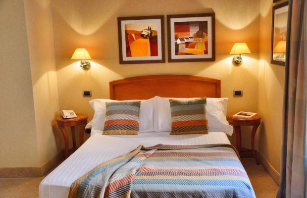 фотографии отеля Apogia Lloyd Rome изображение №11