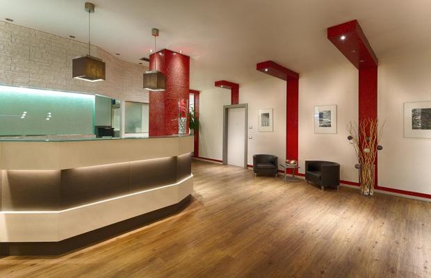 фото Hotel Raganelli  изображение №30