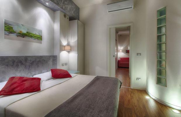 фотографии отеля Hotel Raganelli  изображение №7