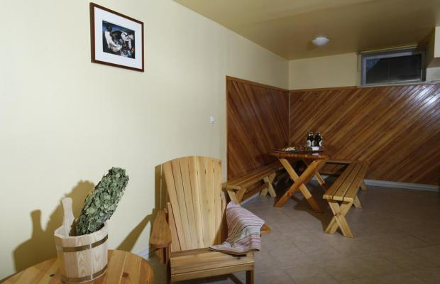 фото отеля Best Western Hotel Mara изображение №25