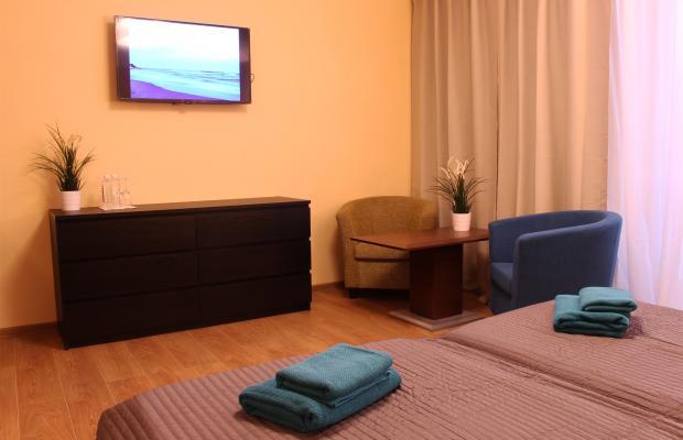 фото отеля Vyturys изображение №5