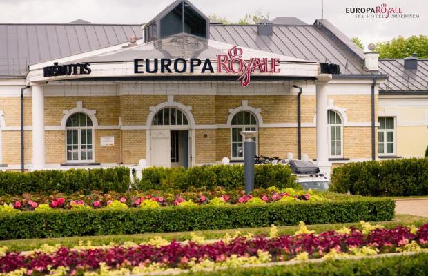 фото отеля Europa Royale Druskininkai изображение №5