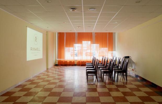 фотографии отеля Rixwell Bauska Hotel изображение №27