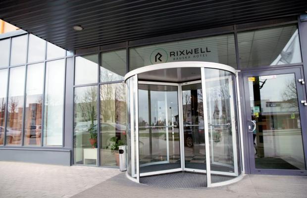 фото Rixwell Bauska Hotel изображение №10