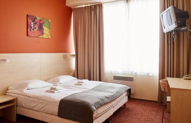фотографии отеля Rixwell Bauska Hotel изображение №7