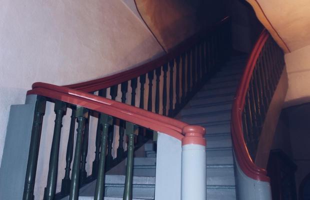 фотографии отеля Ekes Konvents изображение №3