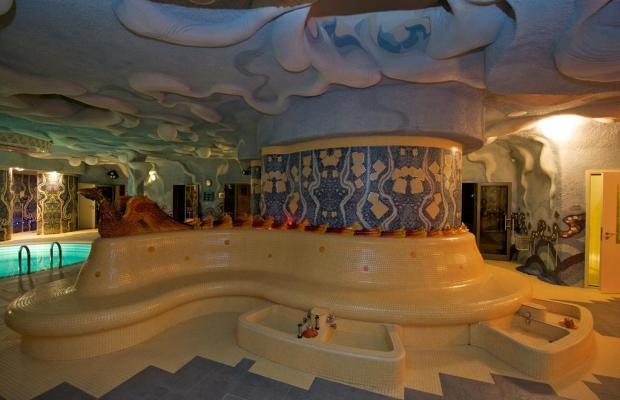 фотографии отеля Grand SPA Lietuva – Hotel Lietuva изображение №27