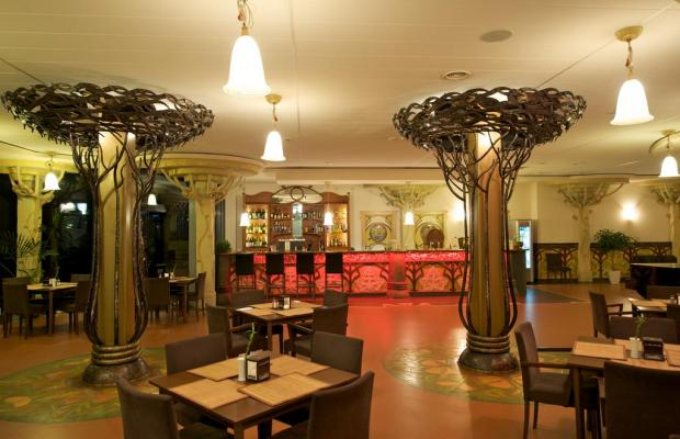 фотографии отеля Grand SPA Lietuva – Hotel Lietuva изображение №23