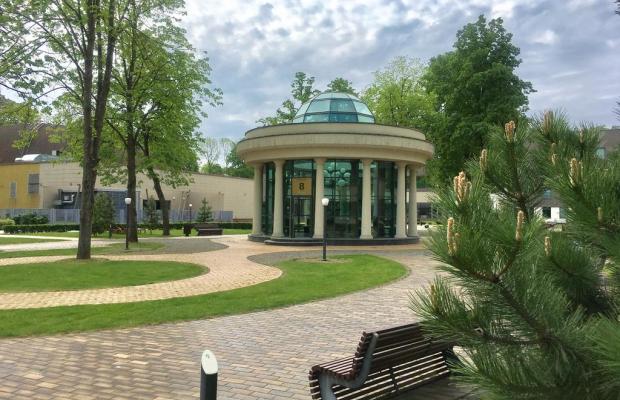 фотографии отеля Grand SPA Lietuva – Hotel Lietuva изображение №11