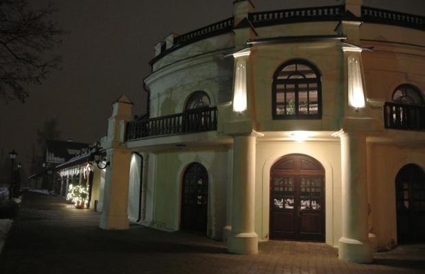 фото отеля Vecgulbenes Muiza изображение №17