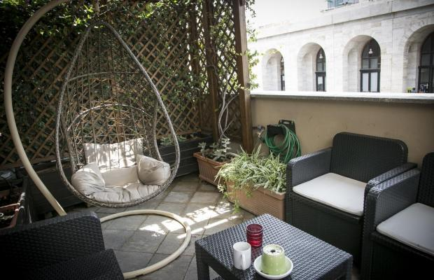 фото отеля Hotel Aphrodite изображение №13