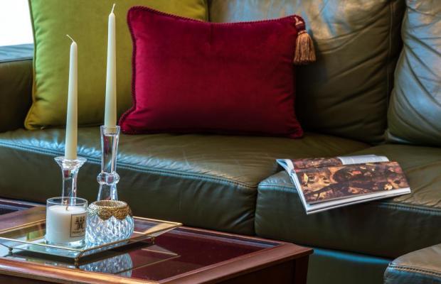 фото отеля Medea Spa Hotel изображение №21