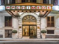 Archimede, 4*