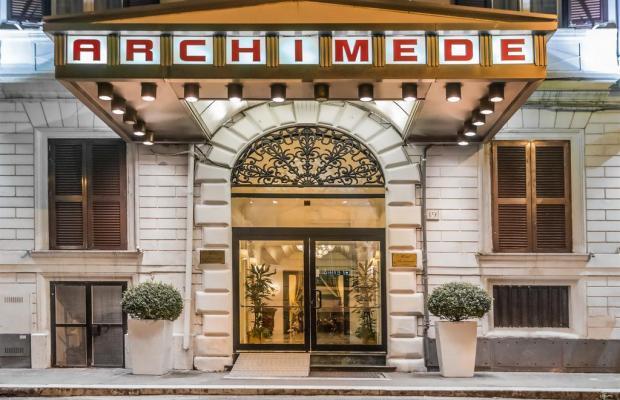 фото отеля Archimede изображение №1