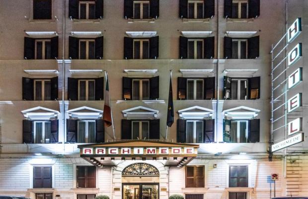 фото отеля Archimede изображение №5