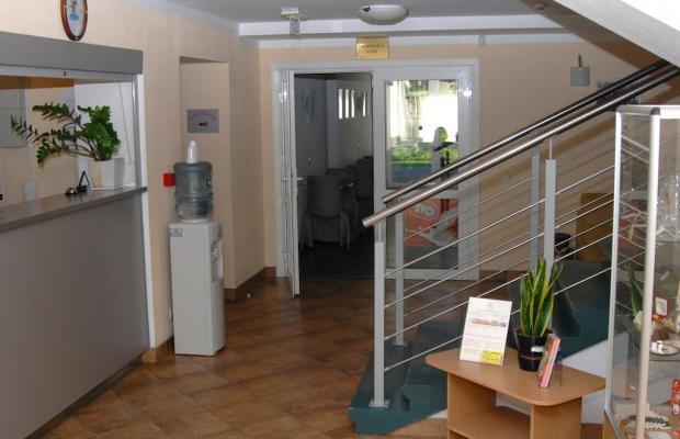 фотографии отеля Комплекс отдыха Minhauzena Unda изображение №47