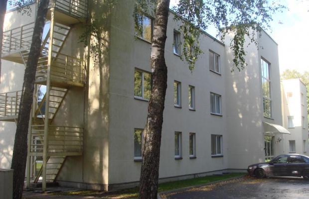 фото отеля Комплекс отдыха Minhauzena Unda изображение №25