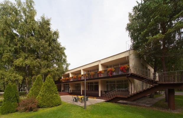 фото отеля Комплекс отдыха Minhauzena Unda изображение №5