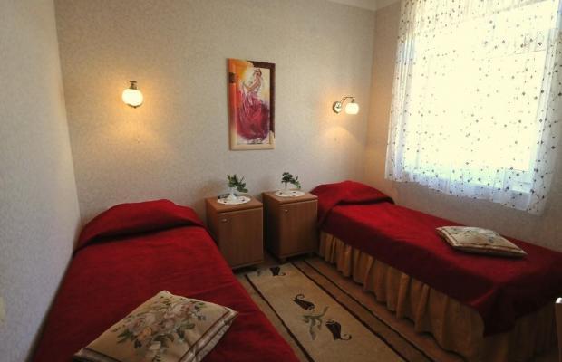 фото отеля Villa Eeden изображение №5