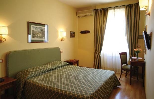 фото отеля Colosseum Hotel изображение №5