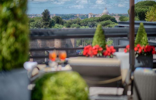 фото отеля NH Collection Roma Vittorio Veneto (ex. Jolly Vittorio Veneto) изображение №13