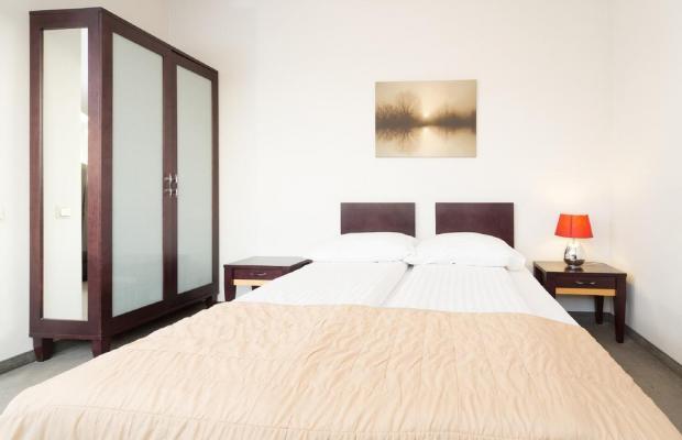 фото отеля Rixwell Terrace Design (ex. Wellton Terrace Design; Elizabete) изображение №13