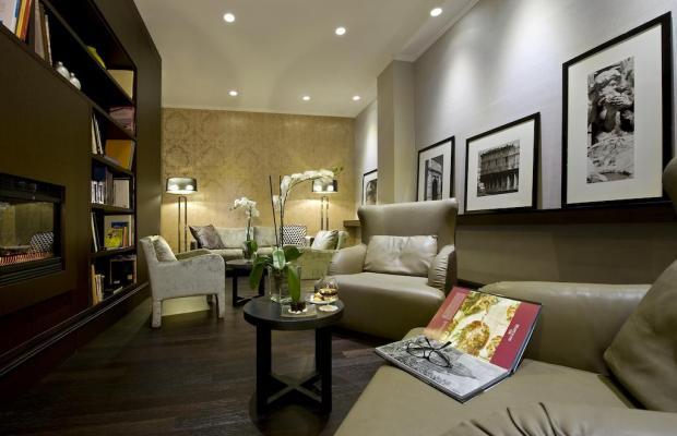 фото отеля Crowne Plaza Hotel St Peter's изображение №9