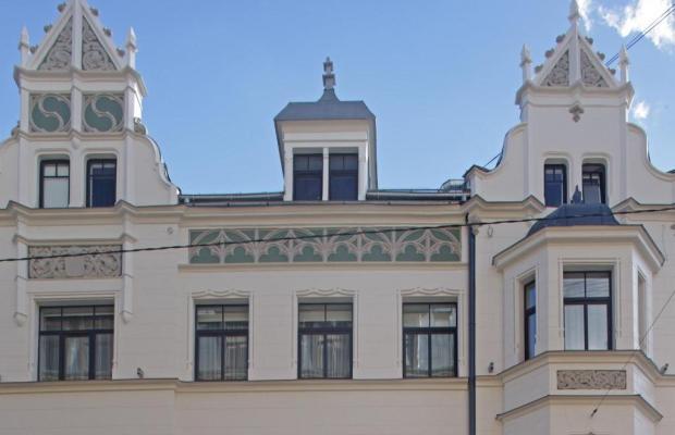 фото Rixwell Terrace Design (ex. Wellton Terrace Design; Elizabete) изображение №2