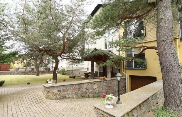 фото отеля Birutes Vila изображение №1