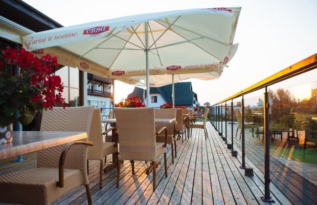 фото Spa Hotel Ezeri изображение №6