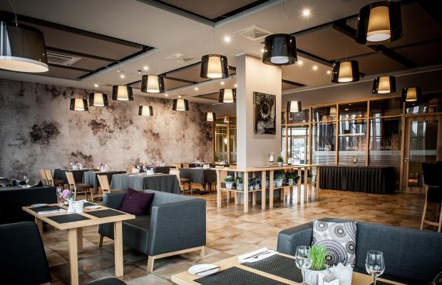 фото Spa Hotel Ezeri изображение №2