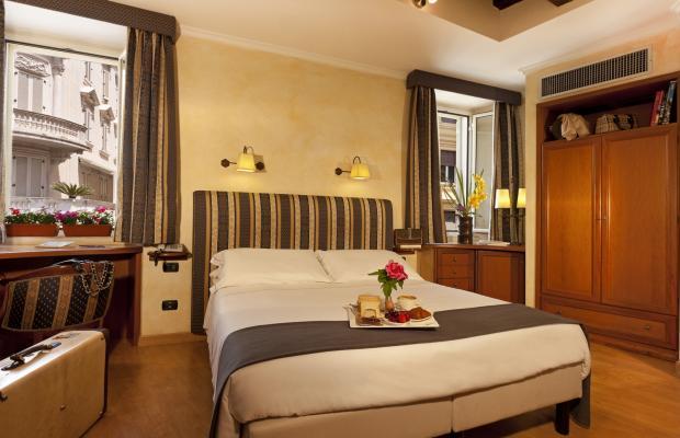 фото отеля Hotel La Fenice изображение №13
