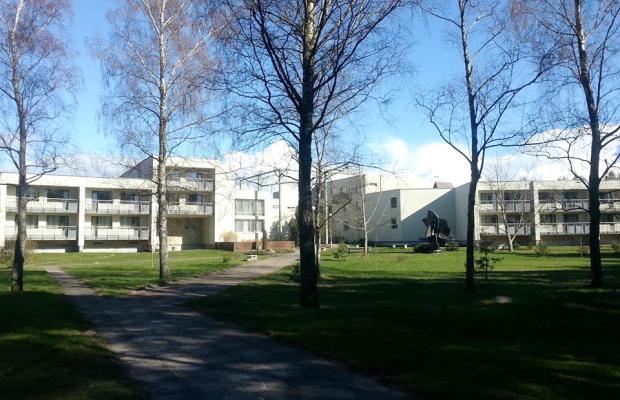 фотографии отеля Auksines Kopos изображение №31
