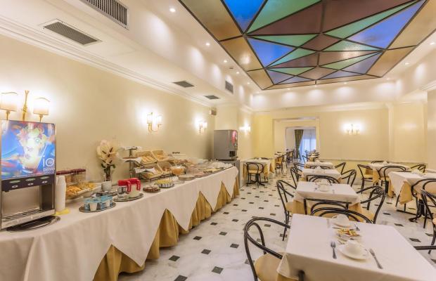 фото отеля Raeli Hotel Lazio (ex. Lazio) изображение №13