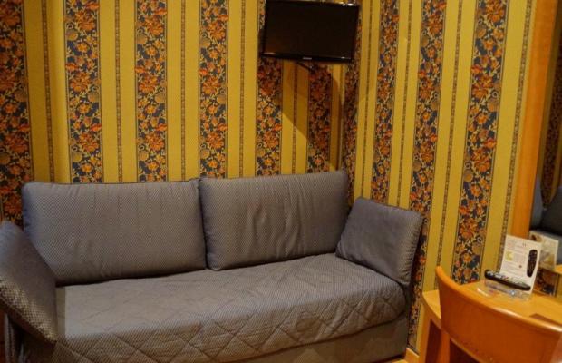 фото отеля Lirico изображение №57