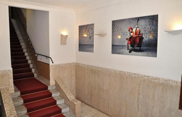 фотографии отеля Lirico изображение №43